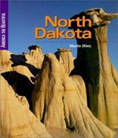 North Dakota (America the Beautiful Second Series) 0516210726 Book Cover