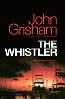 The Whistler 1101967684 Book Cover