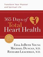 365 Days of Total Heart Health 1404102094 Book Cover