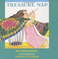 Treasure Nap 0395578175 Book Cover