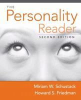 The Personality Reader 0205485510 Book Cover