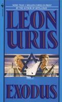 Exodus 0553258478 Book Cover