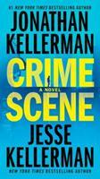 Crime Scene 0399594604 Book Cover