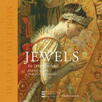 Jewels in the Louvre 2080300784 Book Cover