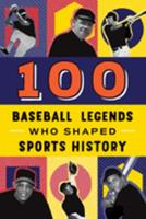 100 Athletes Who Shaped Sports History 0912517522 Book Cover