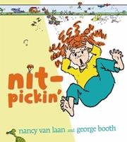 Nit-Pickin 0689838980 Book Cover