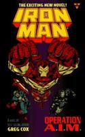 Iron Man 2: Operation A.I.M. 1572971959 Book Cover