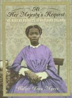 At Her Majesty's Request: An African Princess in Victorian England 0590486691 Book Cover