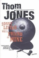 Sonny Liston Was a Friend of Mine 0316472409 Book Cover