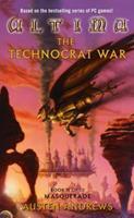Masquerade (Ultima: The Technocrat War, Book 2) 0743403800 Book Cover
