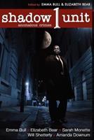 Shadow Unit: Anomalous Crimes: Season 1, Book 1 1477408932 Book Cover