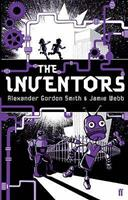 The Inventors 0571233104 Book Cover
