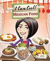 Mexican Food 1599206684 Book Cover