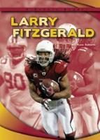 Larry Fitzgerald 1584158999 Book Cover