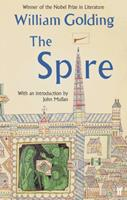 The Spire 0156847418 Book Cover