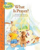 What Is Prayer? 0842353550 Book Cover