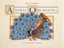 Animal Orchestra: A Counting Book 086713030X Book Cover