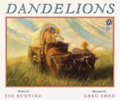Dandelions 015200050X Book Cover