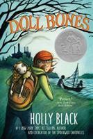 Doll Bones 1416963987 Book Cover