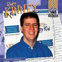 Jeff Kinney 1617830488 Book Cover