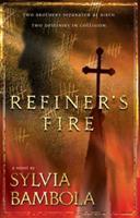 Refiner's Fire 1576736946 Book Cover