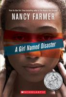 A Girl Named Disaster 0545356628 Book Cover