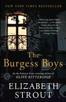 The Burgess Boys 0812979516 Book Cover