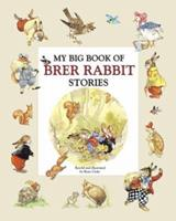 My Big Book of Brer Rabbit Stories 0517228718 Book Cover