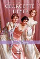 Cotillion 1402210086 Book Cover