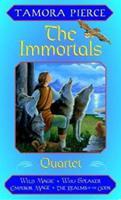 The Immortals 1481440306 Book Cover