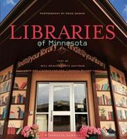 Libraries of Minnesota 0873518241 Book Cover