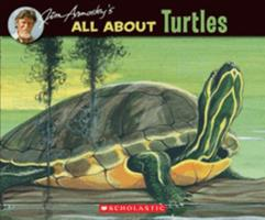 All About Turtles 0590697811 Book Cover