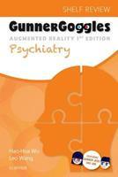 Gunner Goggles Psychiatry 0323510396 Book Cover