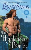 The Highlander's Promise 0062468995 Book Cover