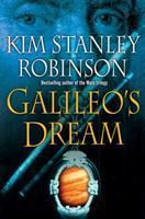 Galileo's Dream 0553806599 Book Cover
