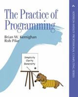 The Practice of Programming 020161586X Book Cover