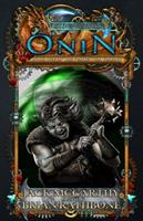 Onin 1945465050 Book Cover