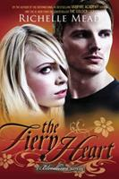 The Fiery Heart 1595146318 Book Cover