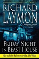 Friday Night in Beast House 0843961422 Book Cover
