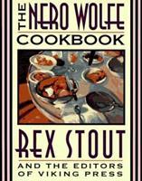 The Nero Wolfe Cookbook 0140057544 Book Cover