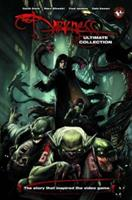 The Darkness Ultimate Collection 1582407800 Book Cover