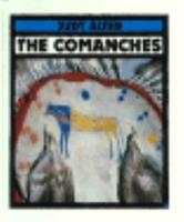 The Commanches (First Book) 0531201155 Book Cover