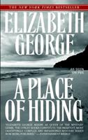 A Place of Hiding 0340767103 Book Cover