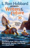 L. Ron Hubbard Presents Writers of the Future 35 1619866048 Book Cover