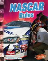 NASCAR Rules (Blazers) 1429612886 Book Cover