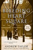 Bleeding Heart Square 1401310141 Book Cover