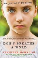 Don't Breathe A Word 0061689378 Book Cover