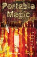 Portable Magic: Tarot Is the Only Tool You Need 0738709808 Book Cover