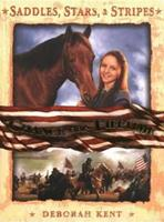 Saddles, Stars and Stripes: Chance of a Lifetime (Saddles, Stars, and Stripes) 0753458845 Book Cover