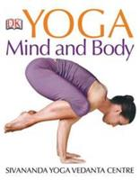 Yoga Mind And Body (DK Living)